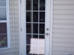 Mattingly door completed 071113 001