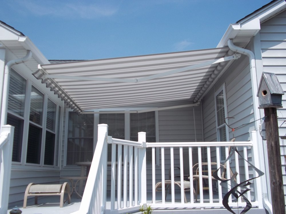 Awnings Amp Retractable Screens Windowz Inc