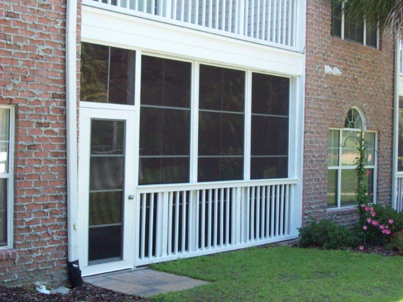 Sunrooms Amp Porch Enclosures Windowz Inc