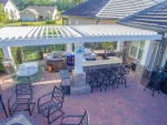 Myrtle Beach Outdoor Pergola